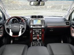 Toyota Land Cruiser Prado 2016 2016 Toyota Land Cruiser Prado 150 Youtube
