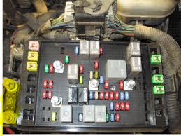 2005 chevy trailblazer jumped running lights dashboard panel Rear Fuse Box Diagram For A 2004 Chevy Trailblazer Rear Fuse Box Diagram For A 2004 Chevy Trailblazer #41 2006 Trailblazer Fuse Box Location