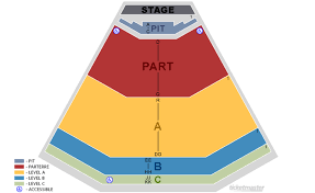 Ruth Eckerd Hall Seating Chart Kidz Bop Live 2018
