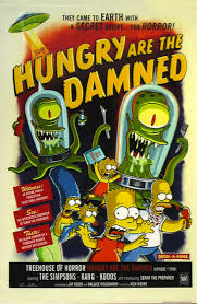 Best 25 Watch Simpsons Online Ideas On Pinterest  The Simpsons Watch The Simpsons Treehouse Of Horror V