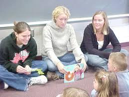 Teaching Spanish at the Elementary