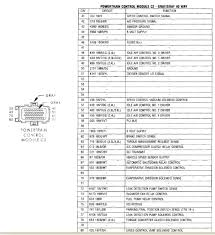 dodge grand caravan wiring diagram image 2003 dodge caravan pcm wiring diagram 2003 auto wiring diagram on 2003 dodge grand caravan wiring