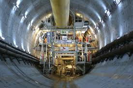 Tunnelling: Under pressure on the Eurasia Tunnel | Features | Ground ...