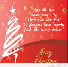 sweet magic of christmas motivations quote