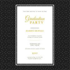 Printable Graduation Invitations Graduation Party Invitation