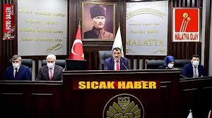Malatya'nın Başkanı Gürkan; Meclis kararlarımız hayırlara vesile olsun