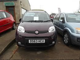 Used Fiat Panda 2013 for Sale | Motors.co.uk