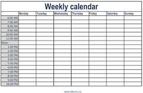 Two Week Calendar Template Filename Balance Sheet Account