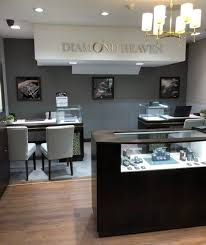 diamond heaven finds a niche in glasgow s competitive jewellery retail market
