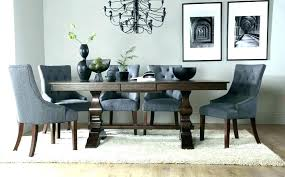 8 chair dining table sets dining room table with 8 chairs round dining table set for
