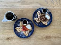 The new shop is taking over what had been apanas coffee & beer at. Houndstooth Expands The Weekend Waffle Service To Rock Rose