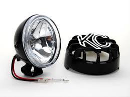 Kc Driving Lights Vs Fog Lights Kc Hilites Rally 400 Series Driving Lights 1490