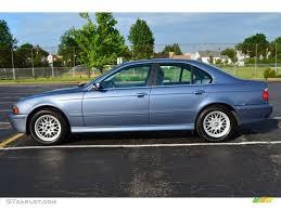 BMW 5 Series 2002 5 series bmw : BMW 525i 2002 - image #136