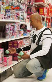 anwar ansari of singapore gets some lol surprise lil sisters at city target at s f