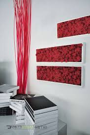 dsc gallery for website red wall decor