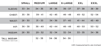mens to womens size chart sizing chart