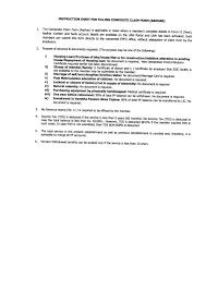 Pension Service Claim Form Brick HR Introduction Of Composite Claim Forms 19