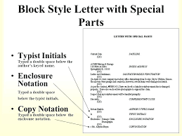 Business Letter Format To Cc Copy 4 Formal Letter Format With Cc