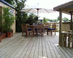 home decking ideas hampton court 05
