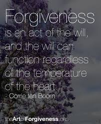 Forgive Yourself Quotes Awesome The Art Of Forgiveness Quotes About Forgiveness