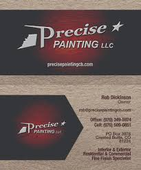 project description these new business cards