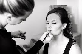 edinburgh makeup artist