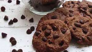 Selain juga tentunya ada aneka baklava , permen dan aneka coklat serta yaprak sarması khas turki. Resep Kue Lebaran Chocochips Cookies Tanpa Oven Lifestyle Fimela Com