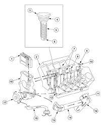 lubrication system low pressure power stroke 7 3 liter diesel power stoke 7 3 liter diesel engine low pressure oil flow