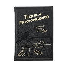 tequila mockingbird full grain leather