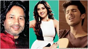 Best Singers Armaan Mallik Kailash Kher Neeti Mohan Do The Best Singers Smoke
