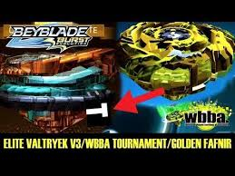 1 contents 2 overall 3 gallery 4 trivia 5 references dual threat launcher add a photo to this gallery a gray version of the dual threat launcher was released as a part of the spin shifter pack. Elite Valtryek Wbba Tournament Golden Fafnir F3 Qr Code Youtube Coding Battle Qr Code