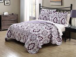 Quilts Coverlets And Quilt Sets Purple Quilts And Coverlets Purple ... & ... Purple Coverlet King Piece King Majida Purple Quilt Set Purple Quilts  And Bedspreads Purple Quilts And ... Adamdwight.com
