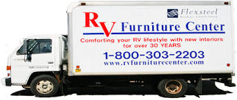 RV Furniture Center Motorhome & RV Furniture at close out prices