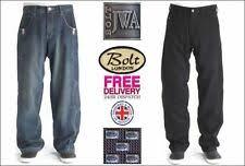 Mens Baggy Jeans for sale | eBay