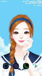 Amazon.com: Lovely Girl Cute Wallpapers ...