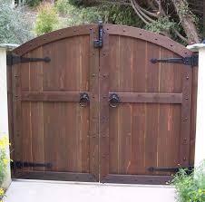 Gate And Fence Iron Garden Gates Metal Gates Gates And Fences