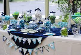 Greek Table Setting Decorations Baptism Or Christening Cw Distinctive Designs