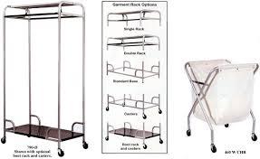 Coat Rack Bar Garment Racks Laundry Caddy Metal Hangers Wood Hangers Coat Rack 63