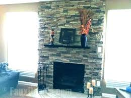 faux stone for fireplace faux stacked stone fireplace faux stone fireplace panels faux stone fireplace panels