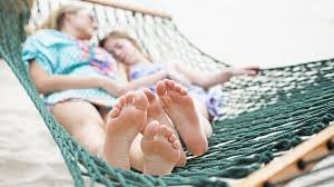Heatwave: Six tips for a good <b>night's</b> sleep in <b>hot weather</b> - CBBC ...