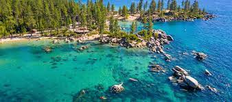 Lake tahoe is a large freshwater lake in the sierra nevada of the united states. North Lake Tahoe North Shore Things To Do In North Lake Tahoe