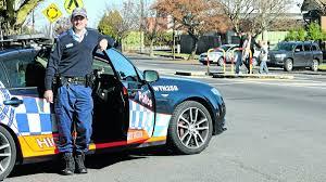 Wesley Craig BUSH 05 – NSWPF – Died 17 July 2020   Australian Police