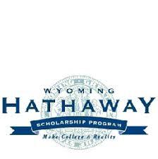 Hathaway Scholarship Chart Hathaway Scholarship Program Admissions University Of