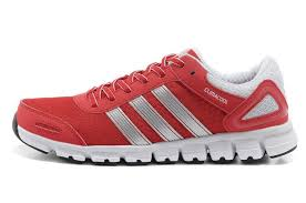 adidas running shoes for men. red white adidas running shoes climacool caterpillar men for