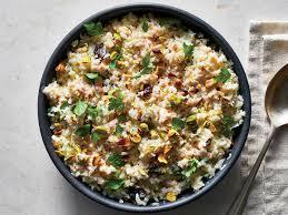 Cauliflower Salad Recipe Cooking Light Cauliflower Salad With Tahini Dressing