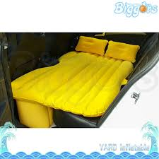 Backseat Inflatable Bed Car Mattress Car Mattress Suppliers And Manufacturers At Alibabacom