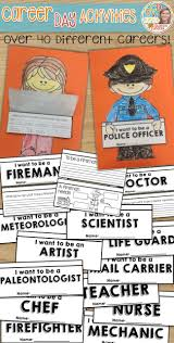 best ideas about career day preschool projects career day craftivity