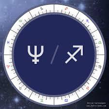 Neptune In Sagittarius Meaning Natal Birth Chart Neptune