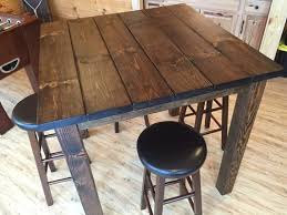 32 inch tall dining table. 32 square rustic table bar by inch tall dining