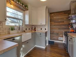 Wooden Flooring For Kitchens Rustic Kitchen Ideas Design Accessories Pictures Zillow